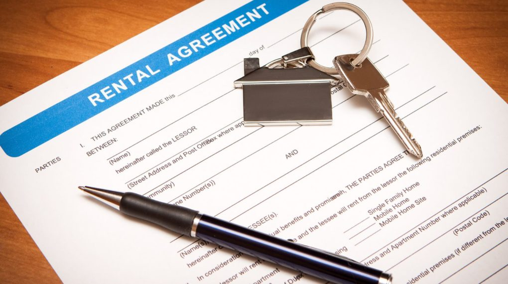Before You Rent Out Your Apartment To Tenant