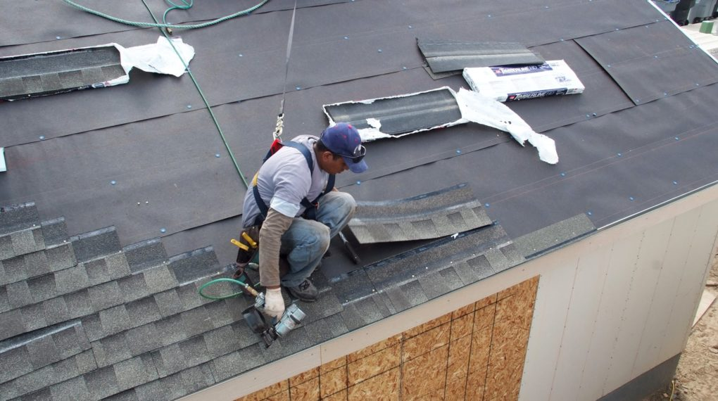 Making Trusted Choice For Roofing Insurance