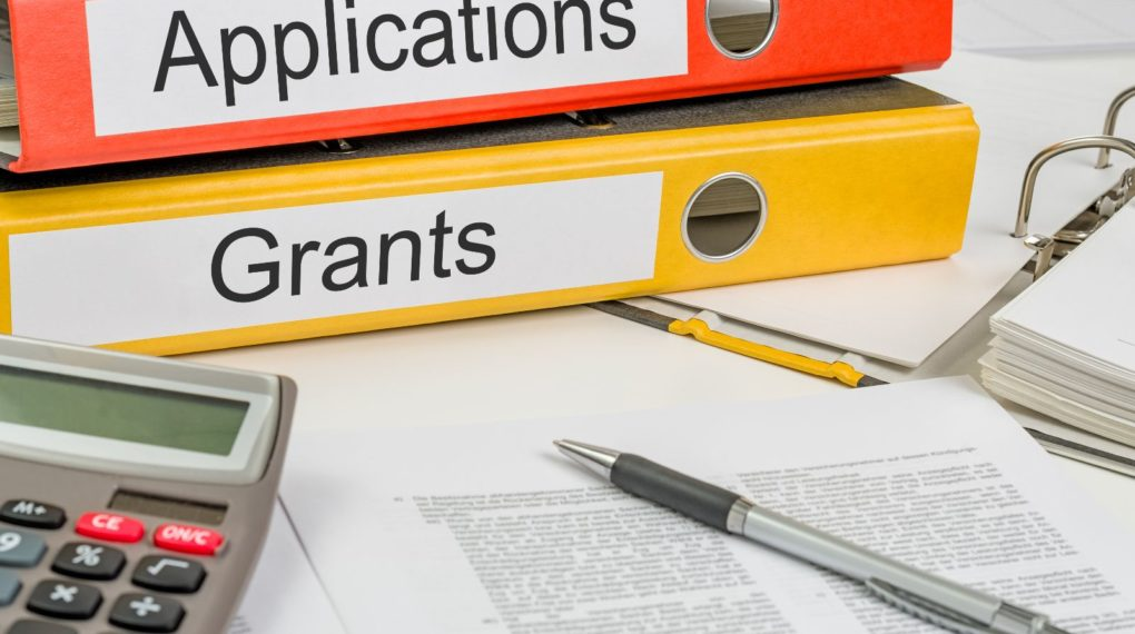 The Funding Grants