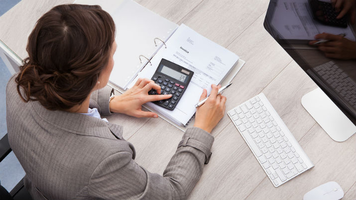 Possess Detailed Account By Hiring Accountants North London Service